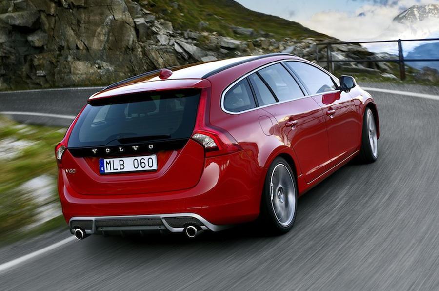 Volvo S60 gets 321bhp