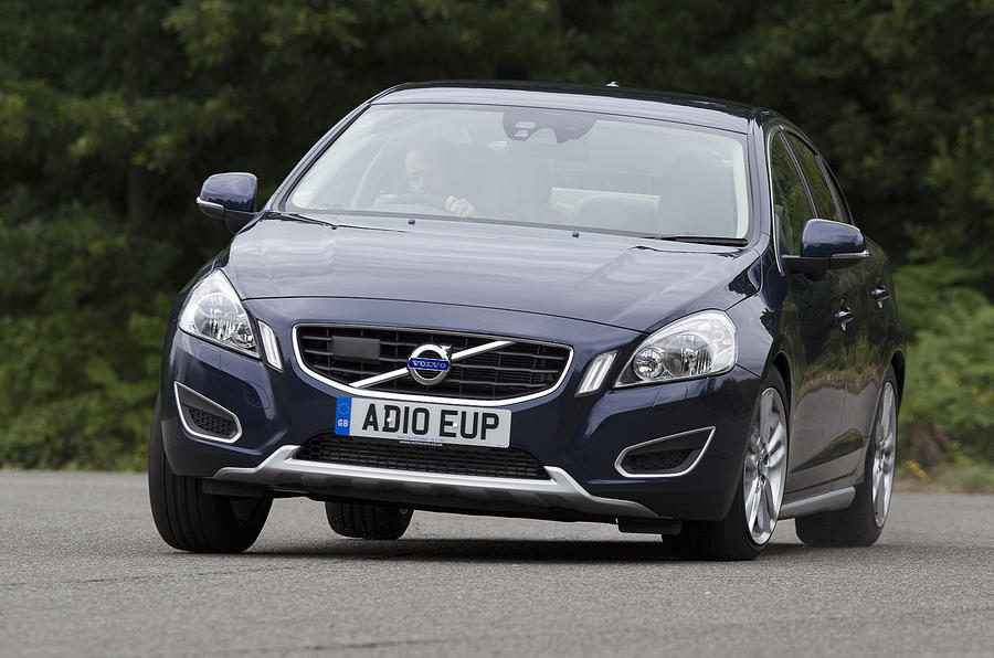 Volvo 'can be a top brand'