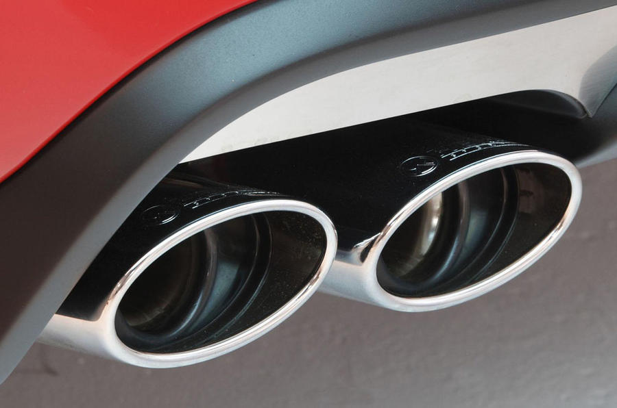 Polestar S60 concept unveiled