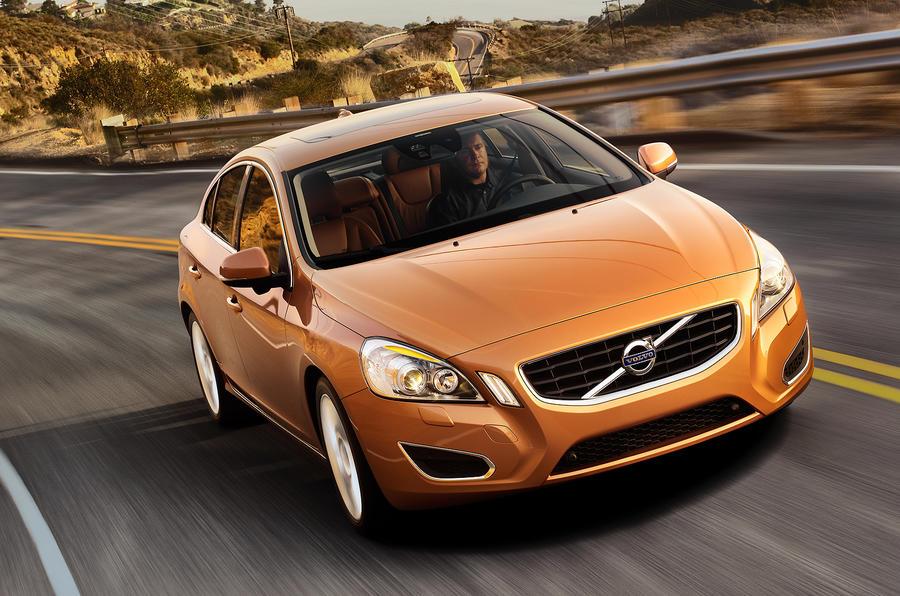 Volvo 'won't copy the Germans'