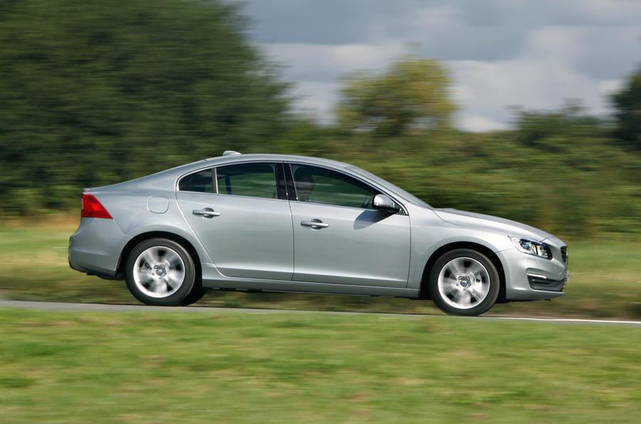 £29,395 Volvo S60 D4