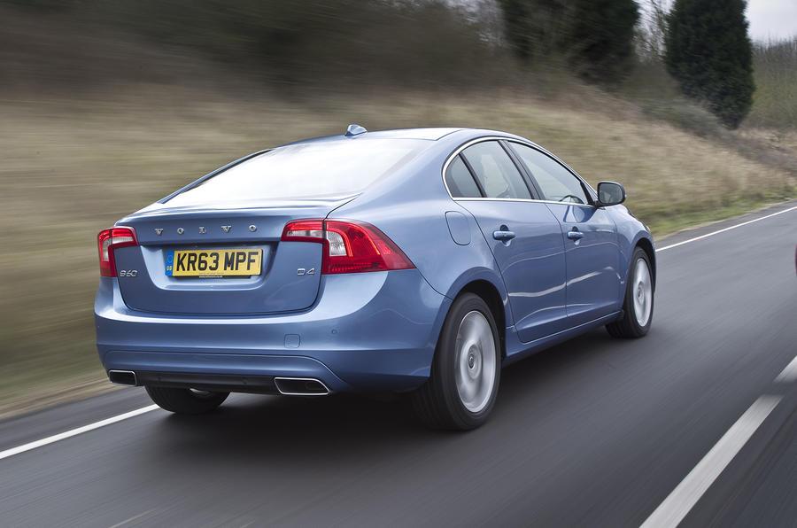 Volvo t60 reviews