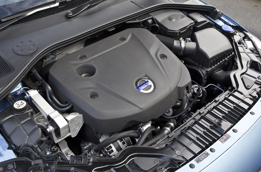 service manual  how to replace engine in a 2013 volvo c30