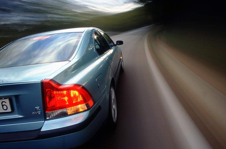 Used car buying guide: Volvo S60 R (2003-2007)
