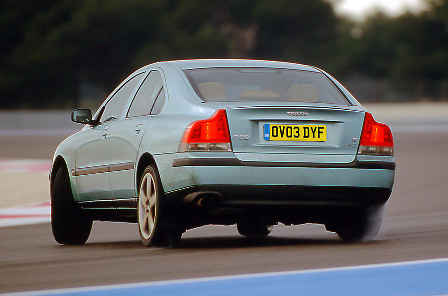 volvo s60 r used car buying guide autocar rh autocar co uk 2001 Volvo S60 2002 Volvo S80