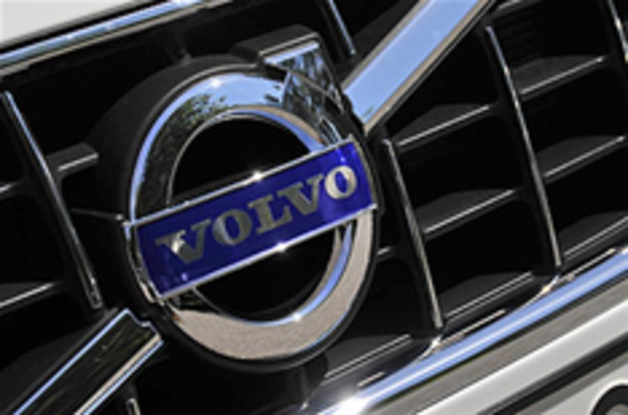 Ex-Ford bosses bid for Volvo