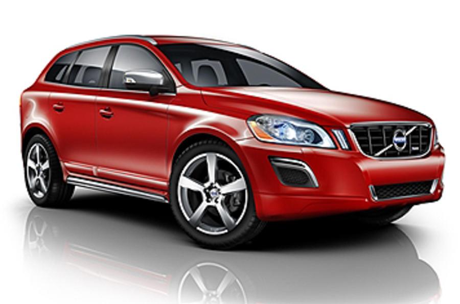 Volvo plans new XC30