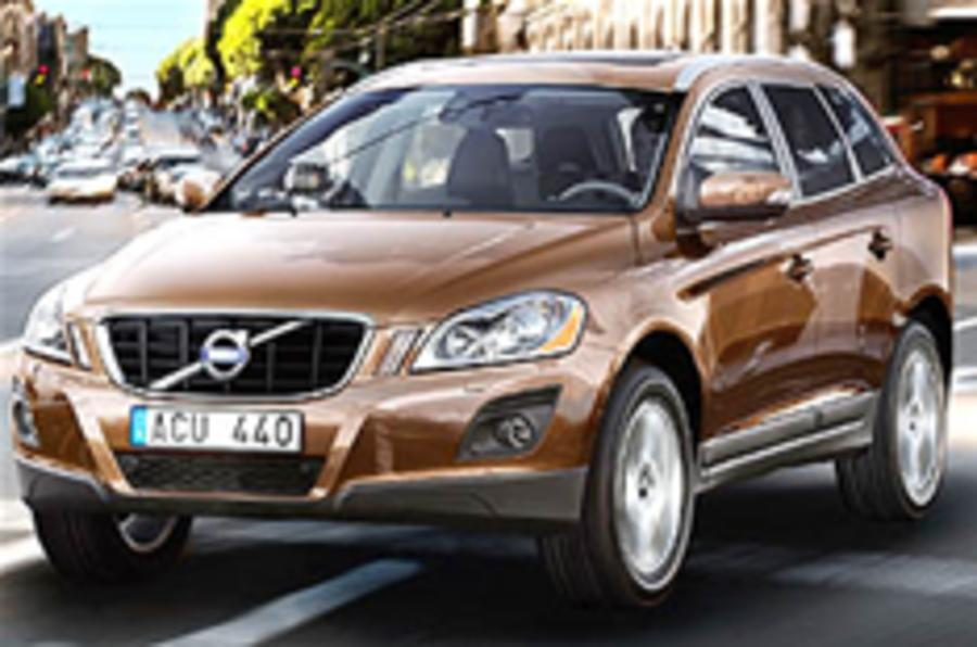 Volvo XC60 prices confirmed