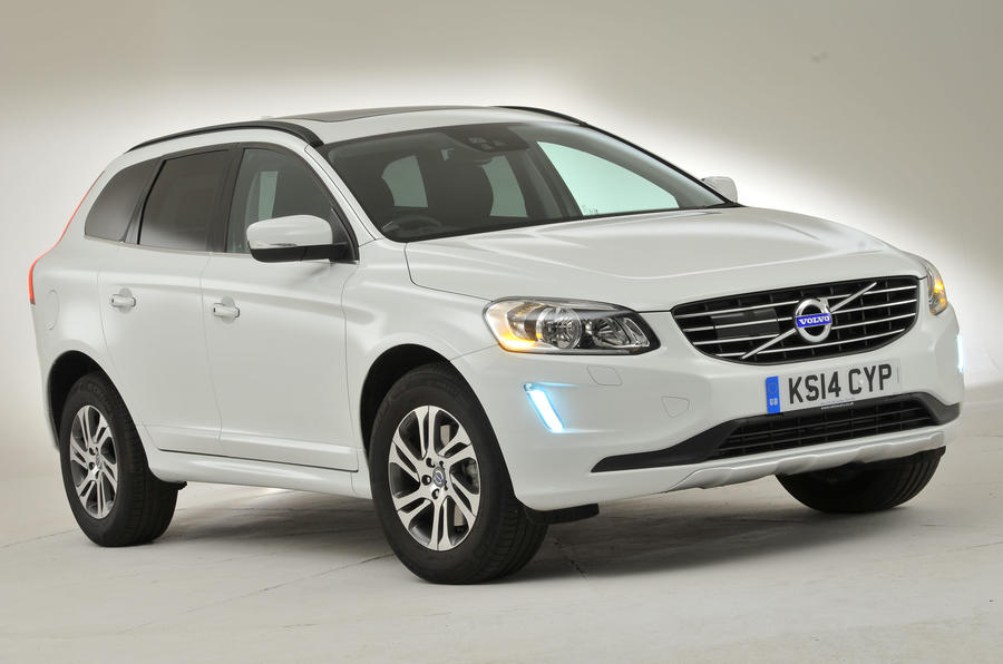Volvo xc60 2008 2017 design styling autocar for Star motor cars volvo