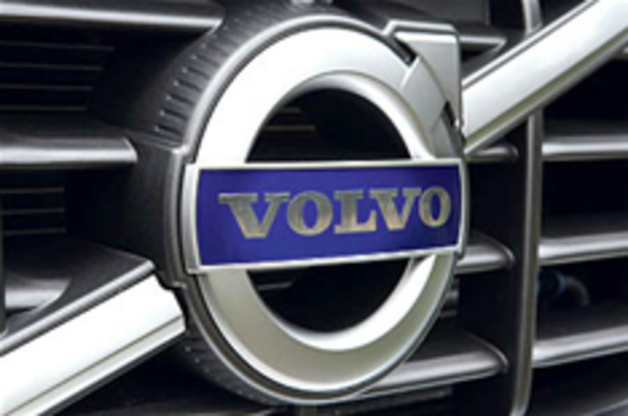 Geely set to buy Volvo