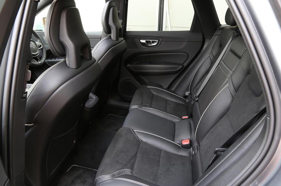 Volvo Xc60 Ride Amp Handling Autocar
