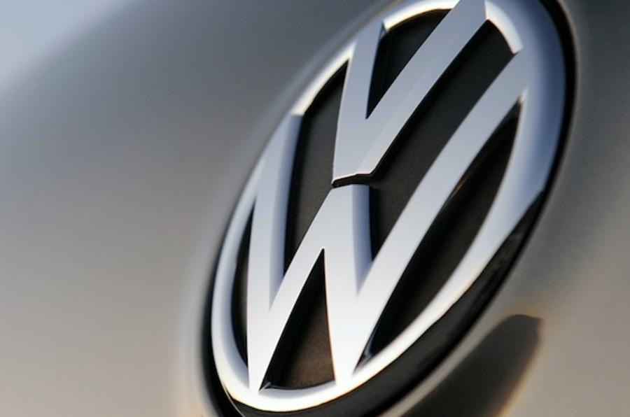 Volkswagen tops China sales