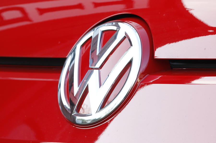 VW Group signs off budget car design