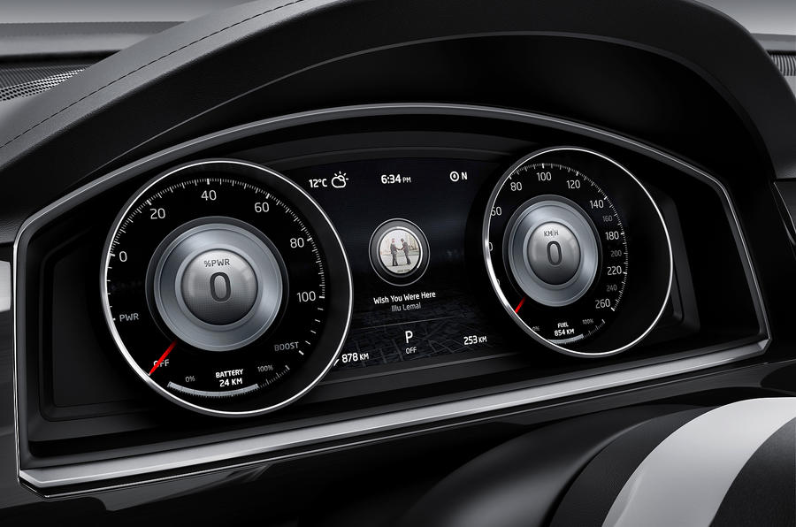 Volkswagen CrossBlue Coupé: Shanghai motor show 2013
