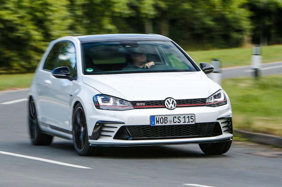 Golf Clubsport S >> Volkswagen Golf Gti Clubsport S Review 2019 Autocar