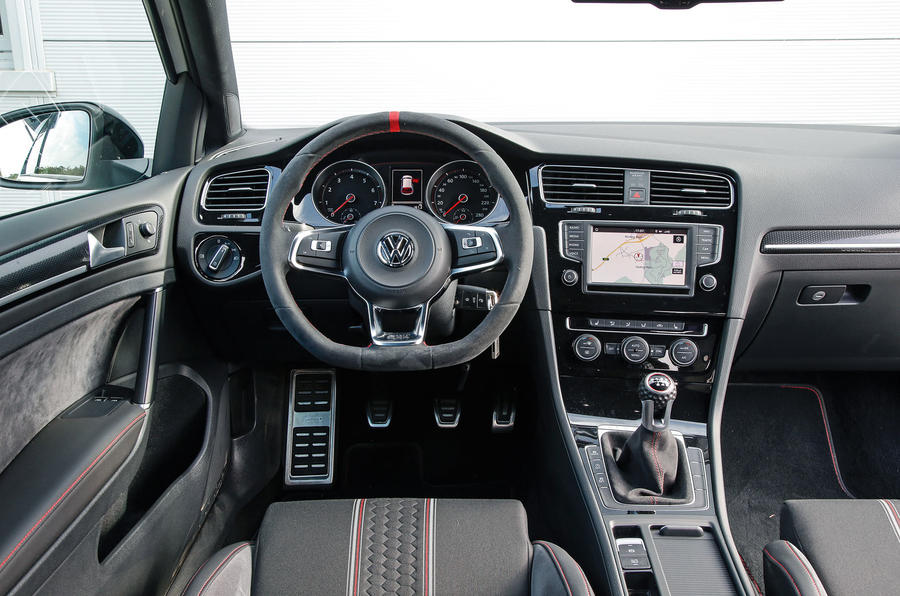 Volkswagen Golf Gti Clubsport S Review 2019 Autocar