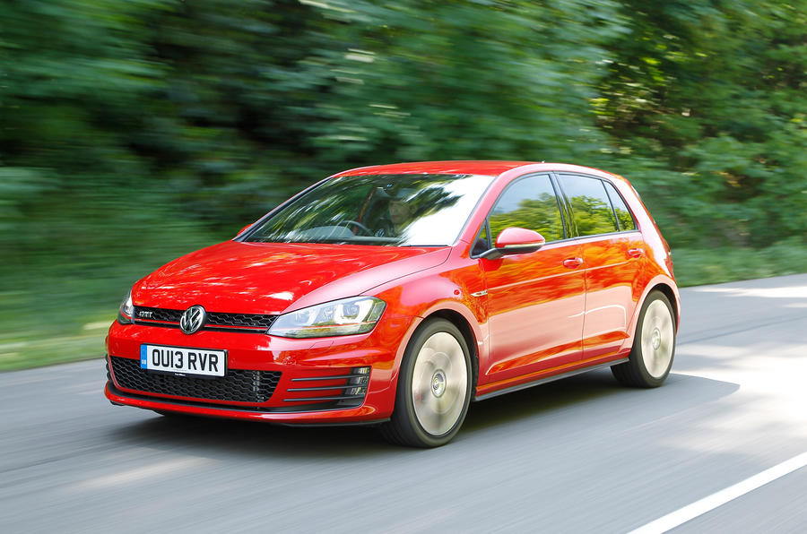 Best car deals: VW Golf GTI, Audi A5, Seat Ibiza, Peugeot 508
