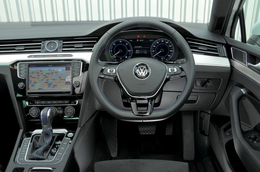 ... Volkswagen Passat GTE Interior; Volkswagen Golf GTE Dashboard ... Good Ideas