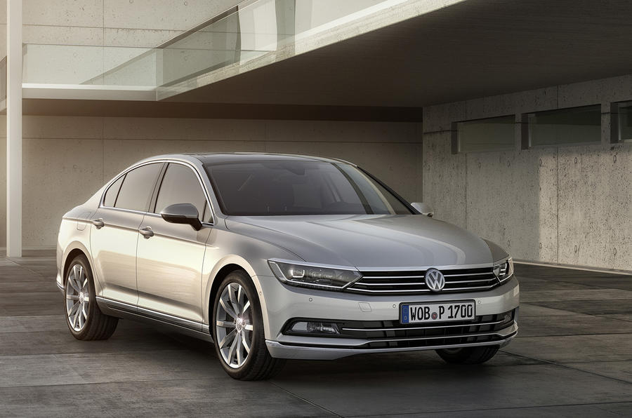 Is the new Volkswagen Passat desirable enough?