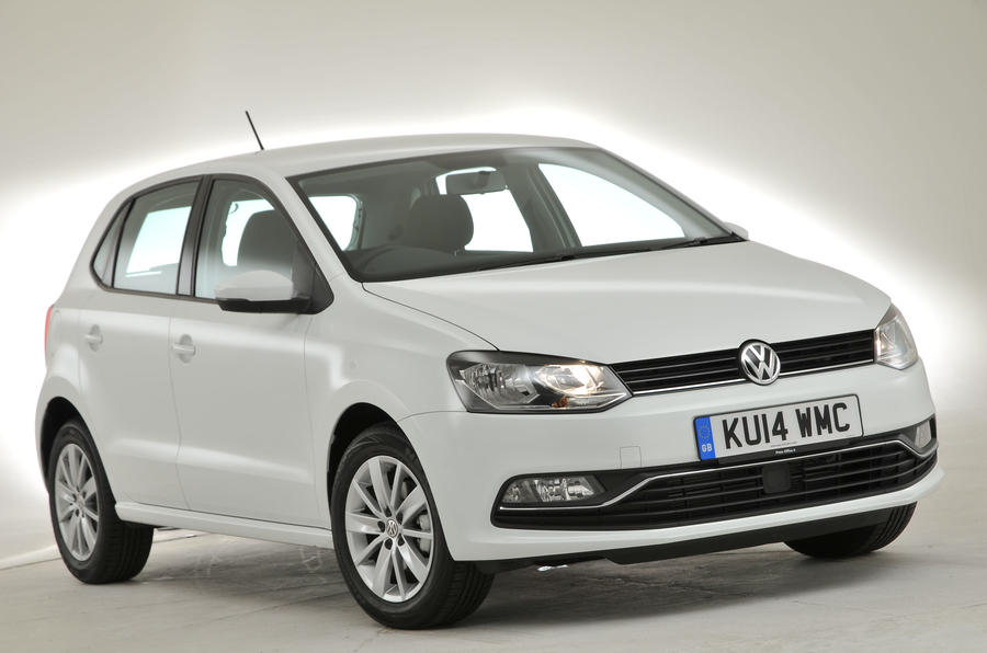 Volkswagen Polo 2009 2017 Review 2018 Autocar