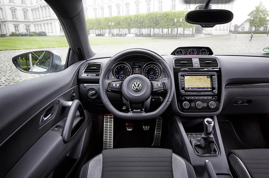 VW SCIROCCO R 2013/2014 BLUE – bisaboy.com