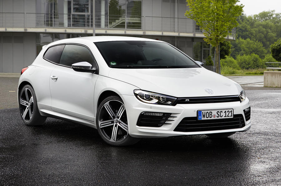 2014 volkswagen scirocco r dsg first drive. Black Bedroom Furniture Sets. Home Design Ideas