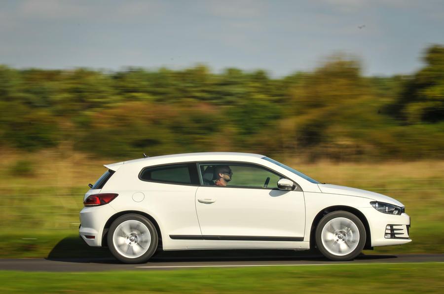 £20,455 Volkswagen Scirocco 1.4 TSI