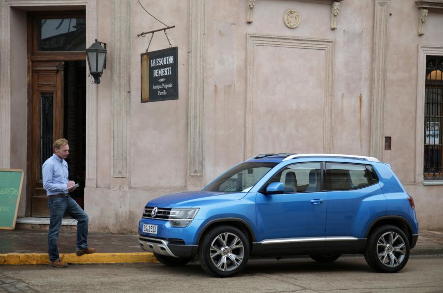 volkswagen taigun review 2019 autocar rh autocar co uk