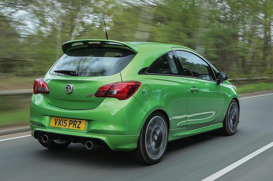 Vauxhall Corsa VXR Review (2016) | Autocar