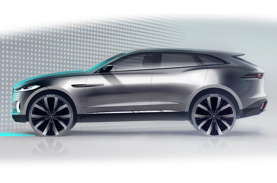 JLR will 'blow the opposition away', says engineering director