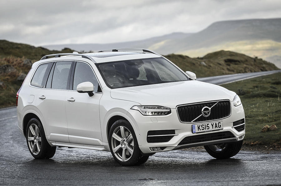 meath used volvo in suv for black sale hybrid