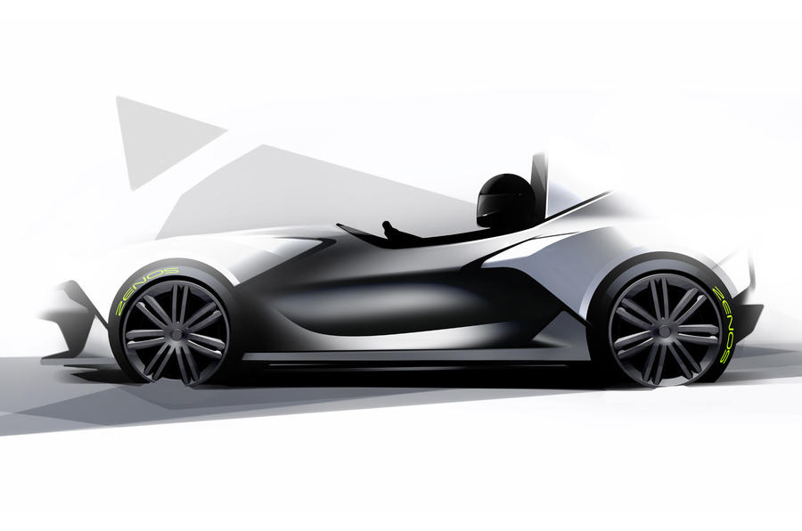 Zenos Cars: How to build a modern, basic sports car