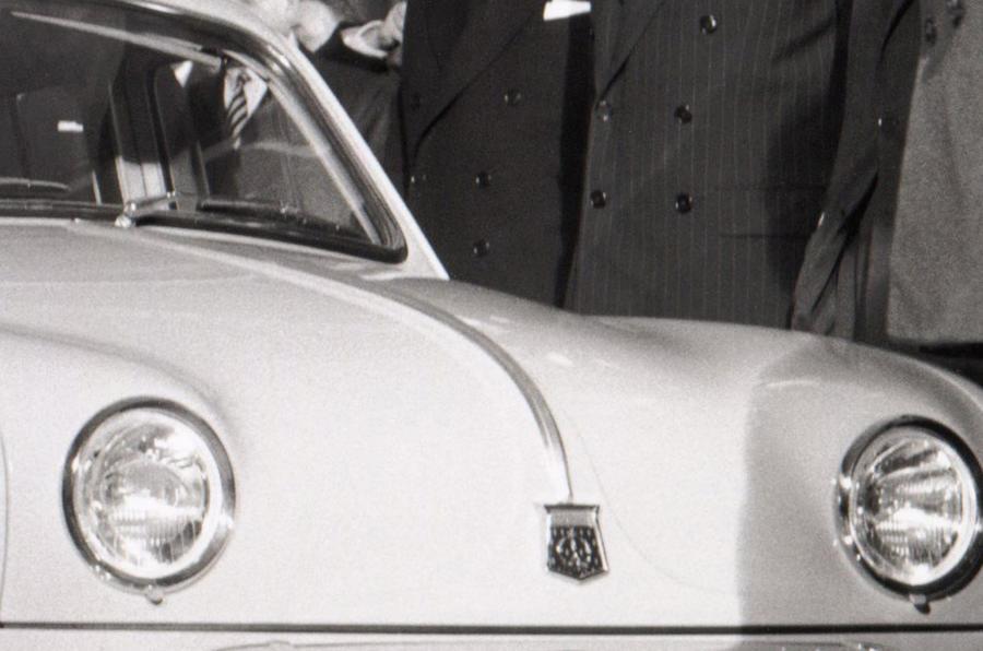 Autocar name that car quiz - extremely hard   Autocar