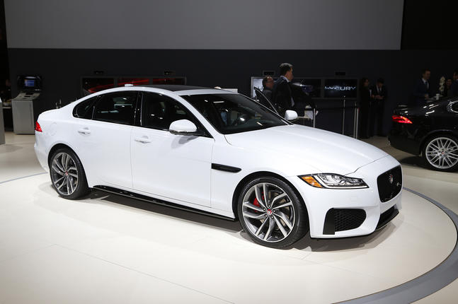 New York motor show 2015 live blog and gallery