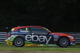 Dunlop MSA British Touring Car Championship 2014 season review