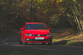 Volkswagen Polo GTI 2018 long-term review - hero front