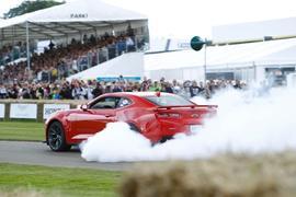 Chevrolet 2016 Goodwood Festival of Speed