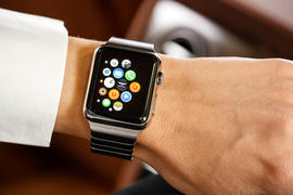 Bentley Bentayga Apple Watch app launched