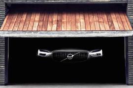 2017 Volvo XC60 previewed ahead of Geneva reveal