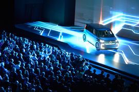 2017 CES Consumer Electrics Show