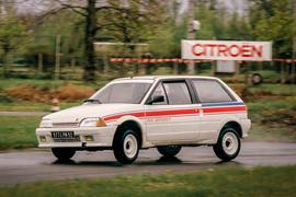 Citroen AX Sport