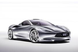 Infiniti plans to launch hot electric vehicle with Nissan tech by 2020