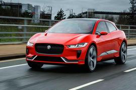 Comment: Jaguar's range could offer a glimpse of the future