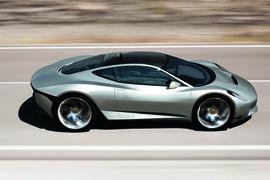 Future Jaguar F-Type, as imagined by Autocar