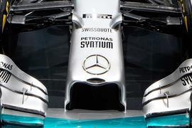 Mercedes confirmed for Formula E season six