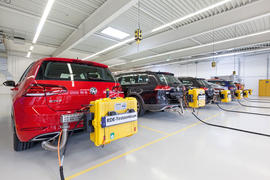 New JLR tech to recover waste exhaust heat for 5% economy boost