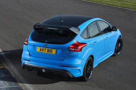 Ford Focus RS engine problem confirmed to cause 'white smoke'