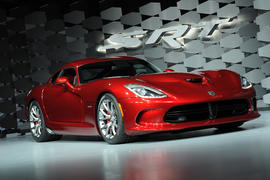 Dodge Viper to return in 2020 with new 550bhp naturally-aspirated V8