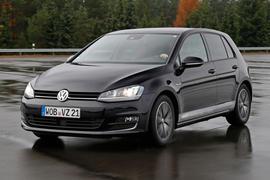 Volkswagen Golf MHEV