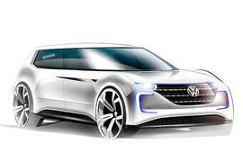 VW EV future